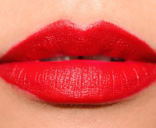 MAC Opera Lipstick