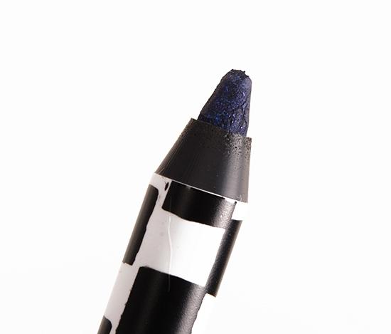 MAC Petrol Blue Pearlglide Eyeliner