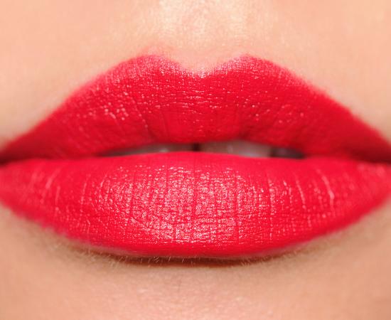 MAC Victoriana Lipstick