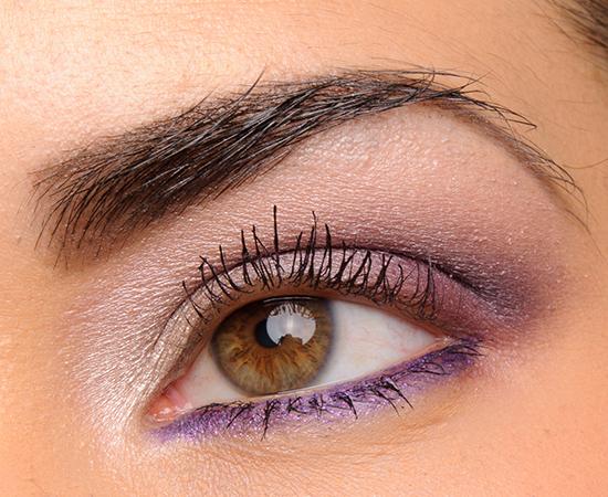 MAC Violetwink Eyeshadow Palette