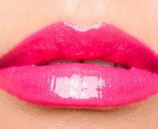 MAC Viva Glam Miley Cyrus Lipstick & Lipglass