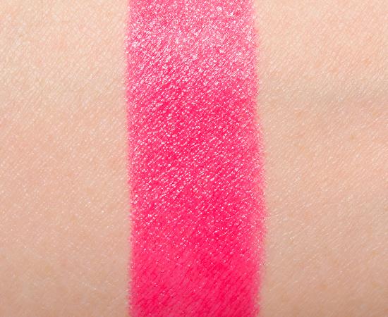 MAC Viva Glam Miley Cyrus Lipstick