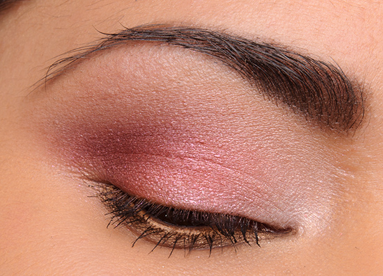 Make Up For Ever D862 Fairly Pink Artist Shadow