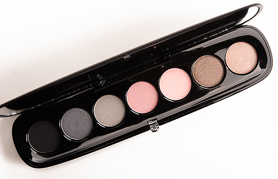 Marc Jacobs Beauty The Enigma (216) Style Eye-Con No.7 Plush Shadow Palette