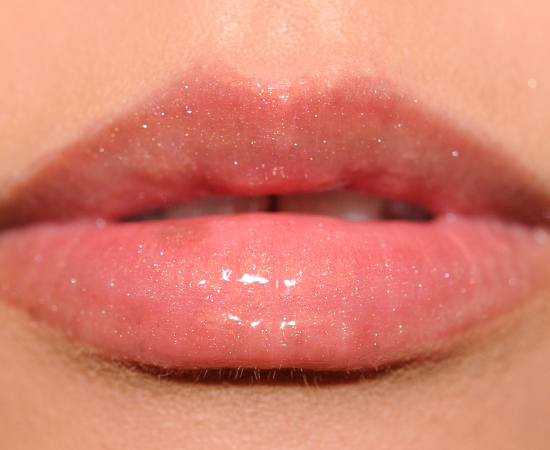 Maybelline Enthralling Nude (500) Color Elixir Iridescent Lipgloss