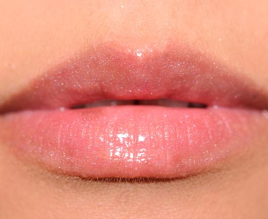 Maybelline Blushing Petal (505) Color Elixir Iridescent Lipgloss