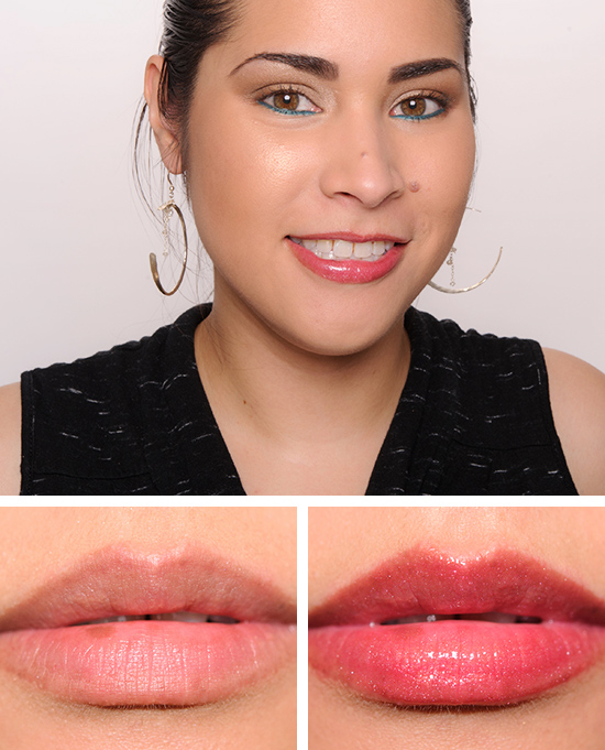 Maybelline Lust for Mauve (535) Color Elixir Iridescent Lipgloss