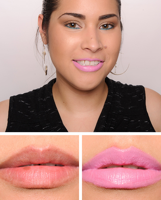 Maybelline Petal Pink (710) Color Sensational Rebel Bloom Lipstick