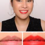 Maybelline Rose Rush (735) Color Sensational Rebel Bloom Lipstick