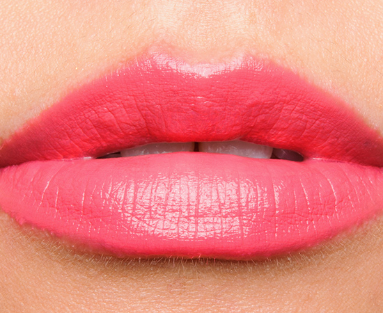 Maybelline Coral Burst (740) Color Sensational Rebel Bloom Lipstick