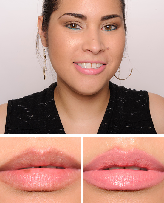 Maybelline Peach Poppy (745) Color Sensational Rebel Bloom Lipstick