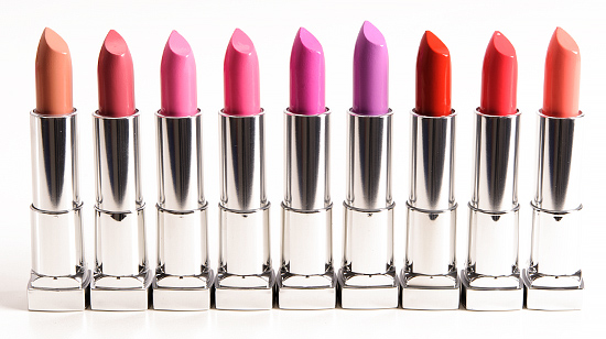 Maybelline Color Sensational Rebel Bloom Lipsticks
