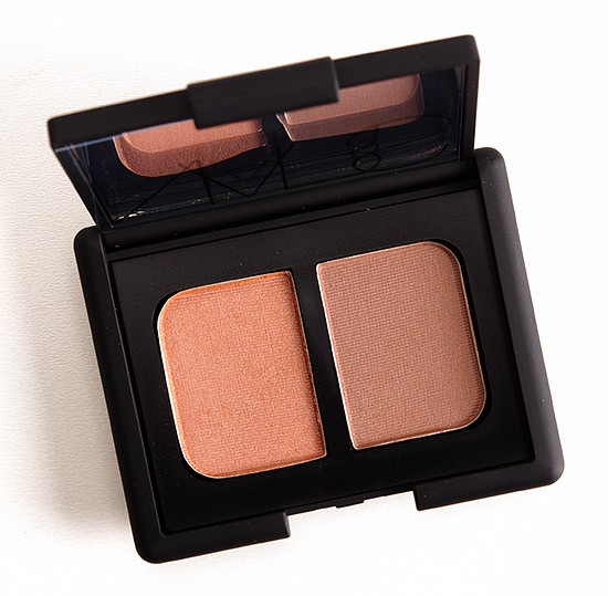 NARS St-Paul-de-Vence Eyeshadow Duo