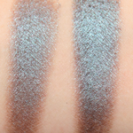 Sephora Mermaid Tail (112) Colorful Duo Reflects Colorful Eyeshadow