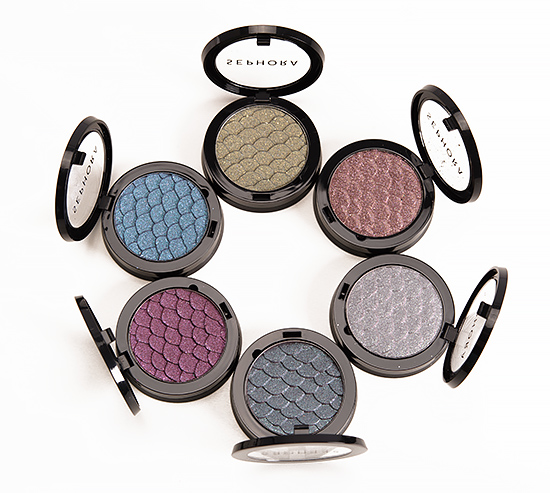 Sephora Colorful Duo Reflects Colorful Eyeshadows