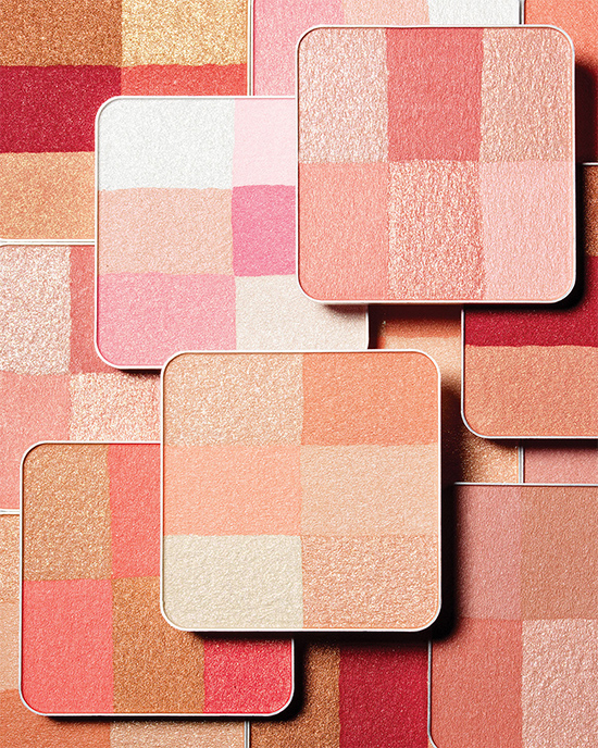 Bobbi Brown Brightening Bricks for February 2015