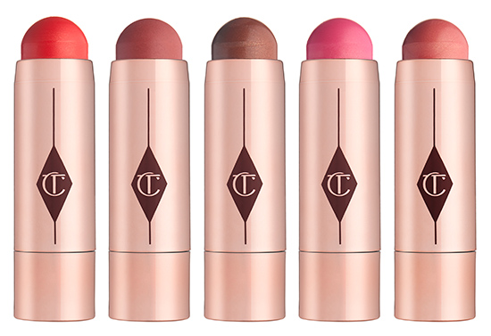 Charlotte Tilbury Launches for February 2015