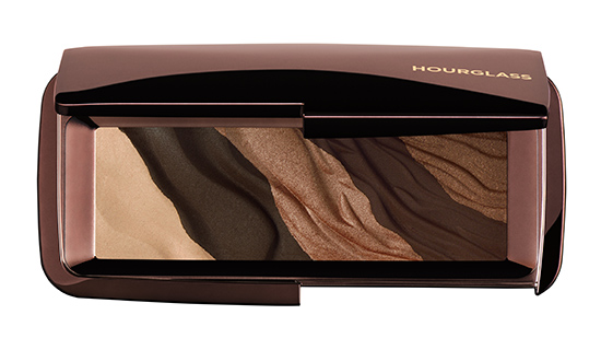 Hourglass Modernist Eyeshadow Palettes for Spring 2015