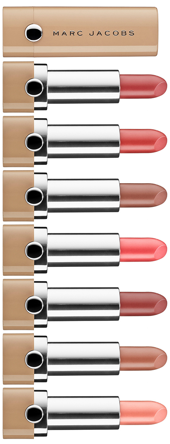 Marc Jacobs Beauty Spring 2015 Collection