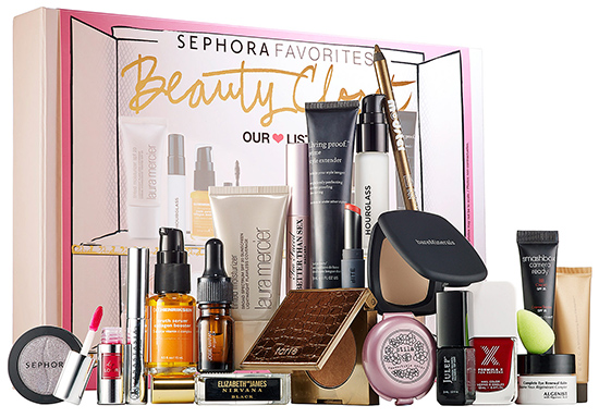 Sephora Favorites for Spring 2015