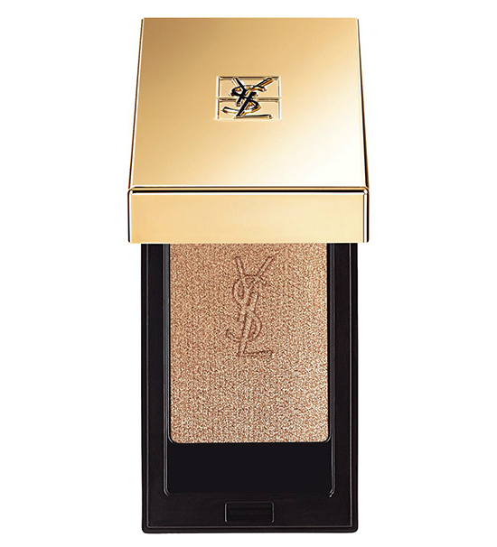 YSL Couture Mono Eyeshadows for Spring 2015