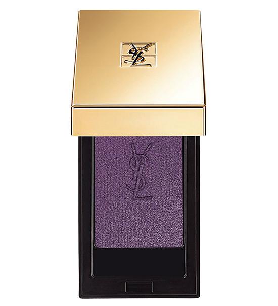 YSL Couture Mono Eyeshadows for Spring 2015