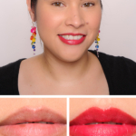 Urban Decay Sheer F-Bomb Sheer Revolution Lipstick