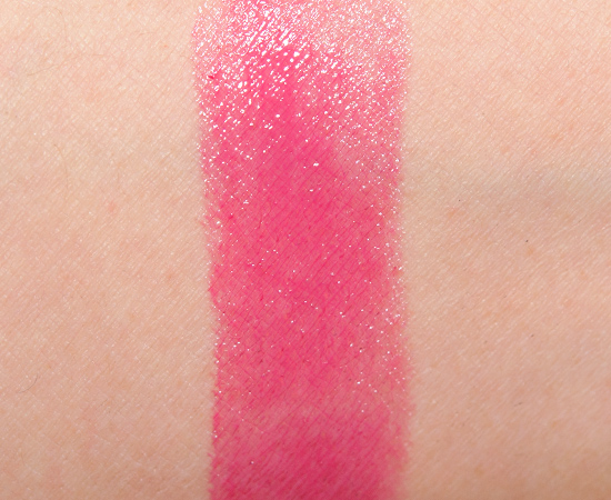 Urban Decay Sheer Ladyflower Sheer Revolution Lipstick