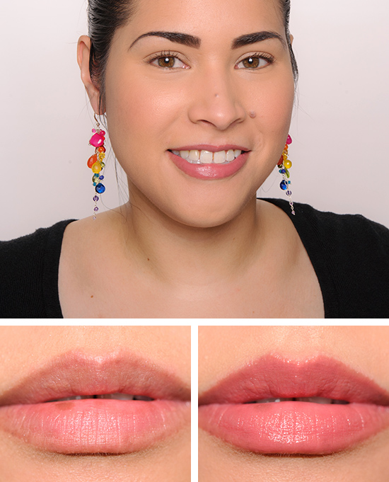 Urban Decay Sheer Liar Sheer Revolution Lipstick
