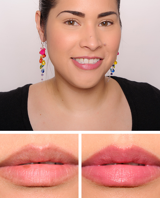 Urban Decay Sheer Rapture Sheer Revolution Lipstick