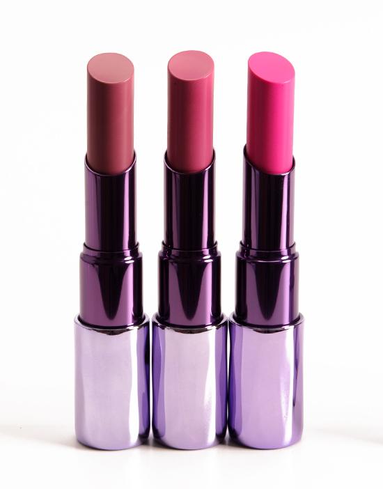 Urban Decay Sheer Revolution Lipstick
