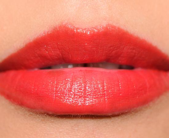 Urban Decay Sheer Slowburn Sheer Revolution Lipstick