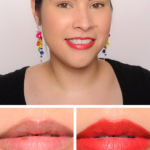 Urban Decay Sheer Slowburn Sheer Revolution Lipstick