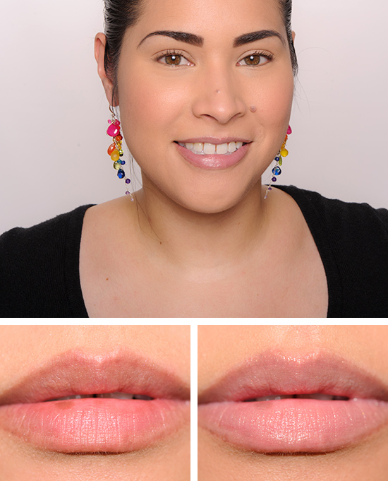 Urban Decay Sheer Walk of Shame Sheer Revolution Lipstick