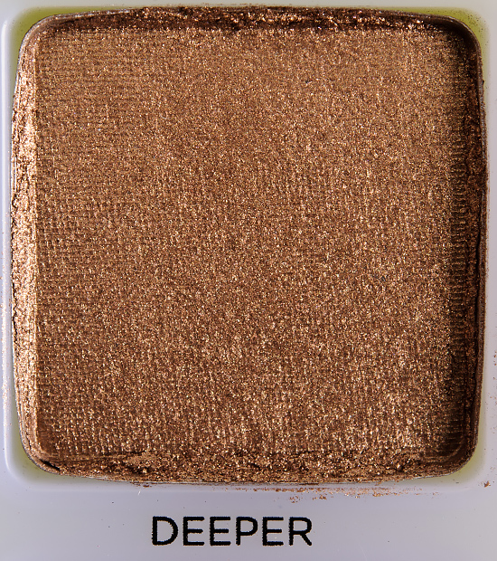 Urban Decay Deeper Eyeshadow