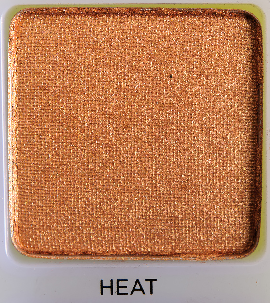 Urban Decay Heat Eyeshadow