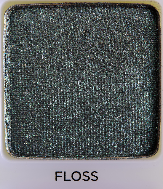 Urban Decay Floss Eyeshadow