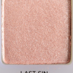 Urban Decay Last Sin Eyeshadow (Discontinued)