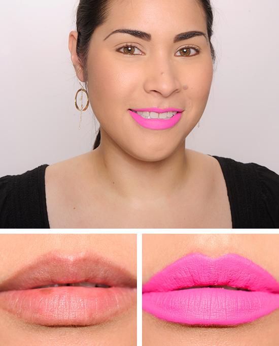 Anastasia Party Pink Liquid Lipstick