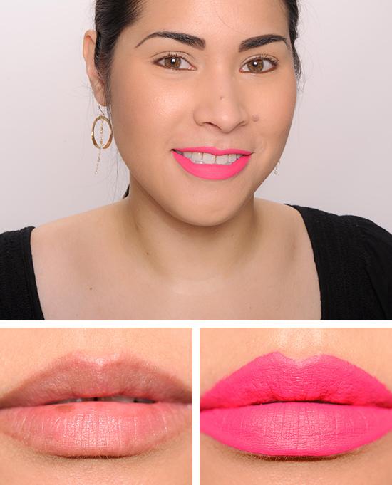 Anastasia Sweet Talker Liquid Lipstick