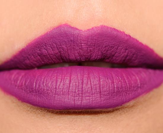 Anastasia Vintage Liquid Lipstick