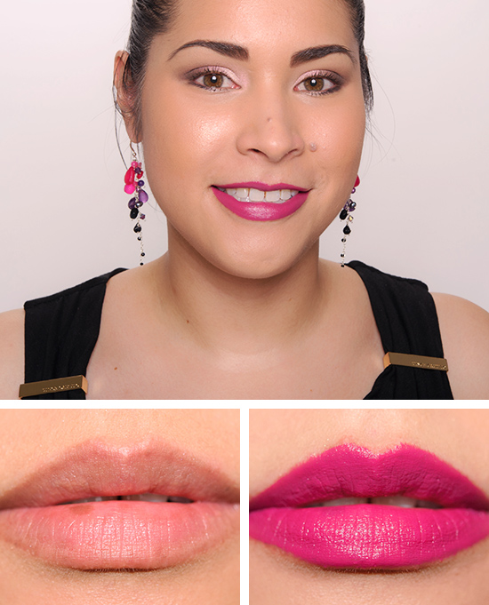 Bite Beauty Shade 002 Lip Lab Limited Release Creme Deluxe Lipstick