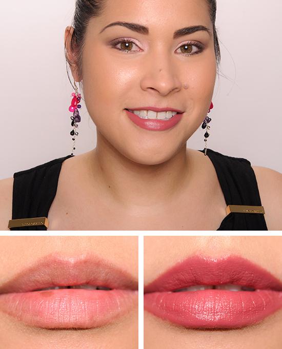 Bite Beauty Rosewood Butter Cream Lipstick