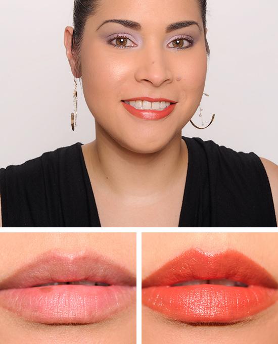 Chanel Misia (418) Rouge Coco Lipstick