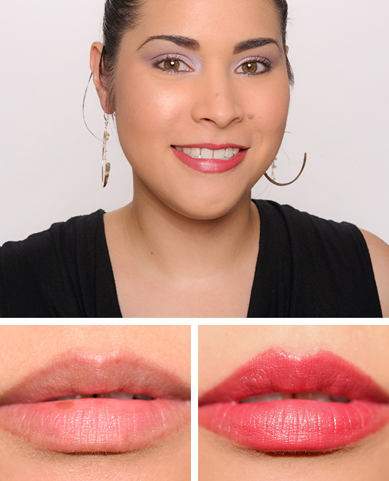 Chanel Misia Marie Arthur Rouge Coco Lipsticks