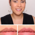 Chanel Cecile (432) Rouge Coco Lipstick (2015)