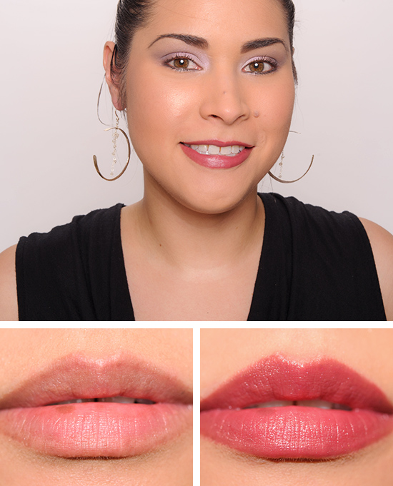 Chanel Olga, Cecile, Suzanne Rouge Coco Lipsticks Reviews ...