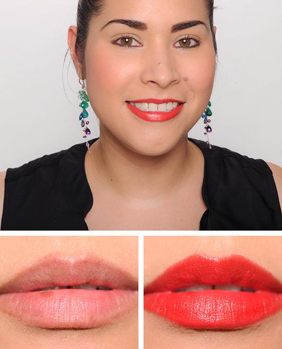 Chanel Arthur (440) Rouge Coco Lipstick