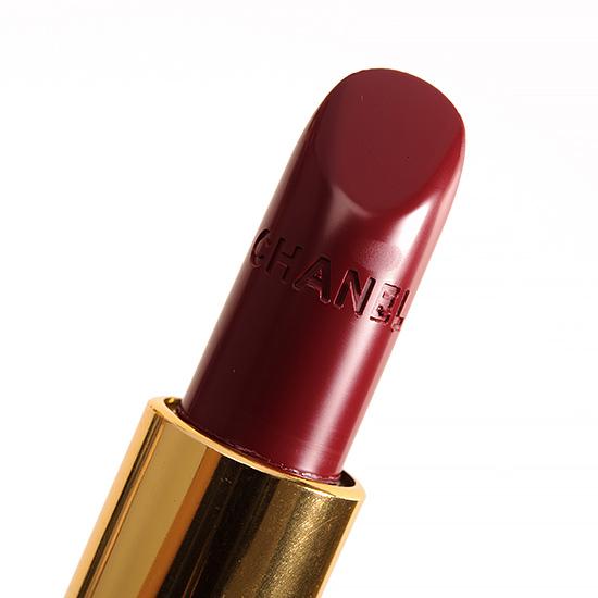 Chanel Etienne (446) Rouge Coco Lipstick (2015)