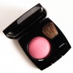 Chanel Crescendo (250) Joues Contraste Blush